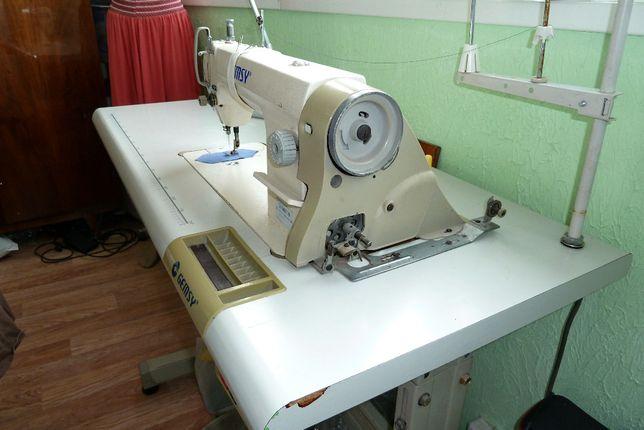 Промышленная швейная машинка Gemsy 8500