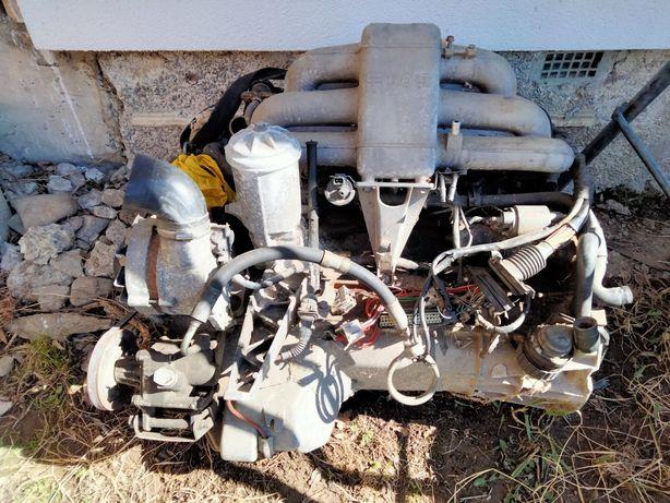 Двигун BMW 3,0 бензин