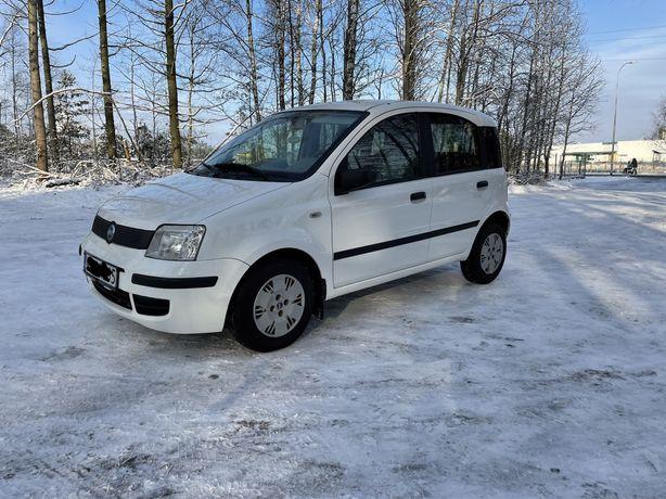 Fiat Panda 1.1 benzyna 125tys km Wspomaganie City