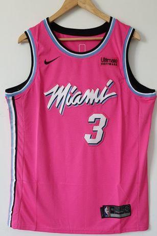 koszulka NBA-Miami Heat -Dwyane Wade