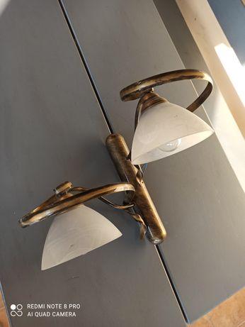 Kinkiet,   lampa