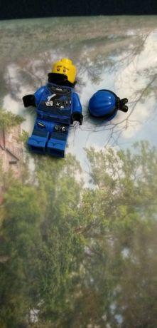 Figurka Lego Jay