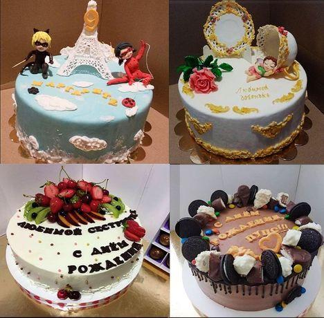 Торты на заказ Днепр.Десерты,пирожные, Торт на заказ Днепр