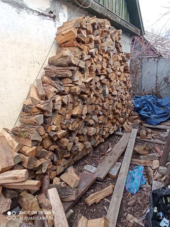 Остатки дров для отопления