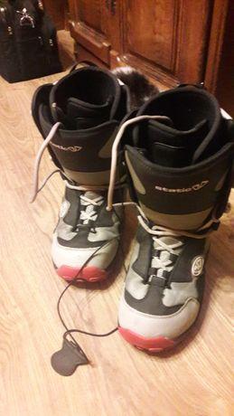 sprzedam buty do snowboardu lub nart