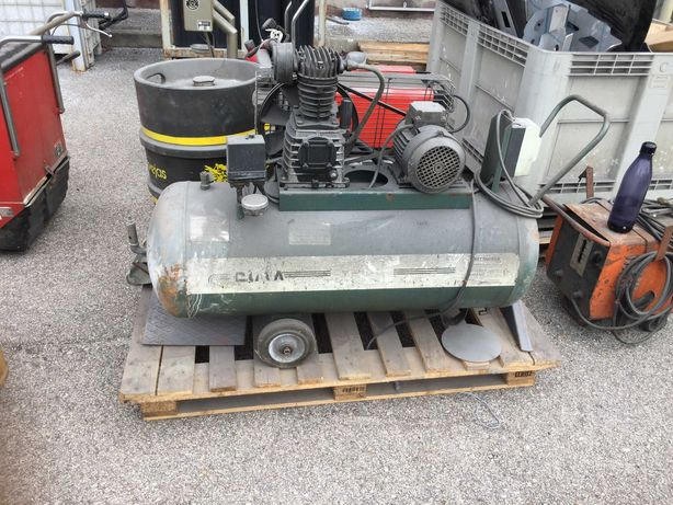 Compressor 100 lt