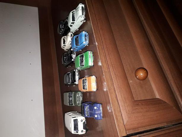 Продам колекцию машин