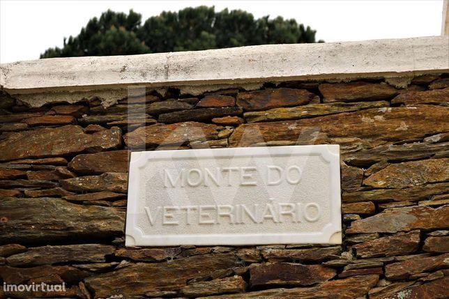 Monte Alentejano em Estremoz com14 hectares e vista 360º Panorâmica