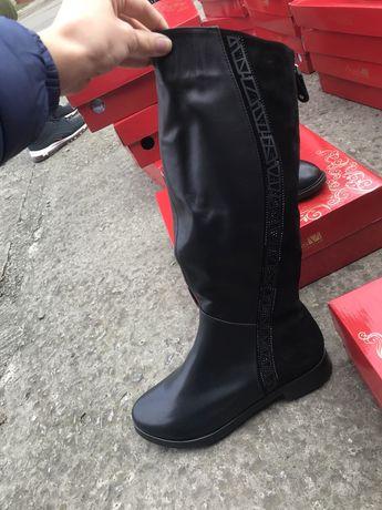 Зимние сапоги, зимние ботинки