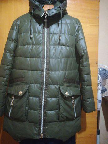 Продаются женское пальто и зимняя куртка