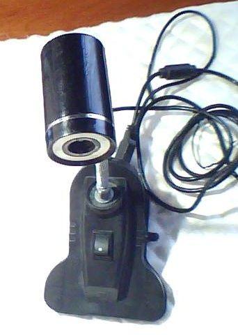 USB веб-камера USB2.0 PC 10XSuper Camera (SN9C201) Николаев - изображение 1