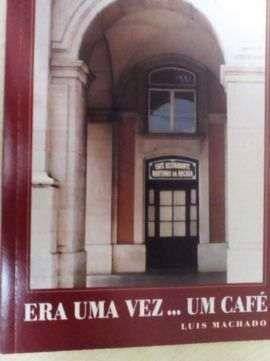 Café Martinho da Arcada.