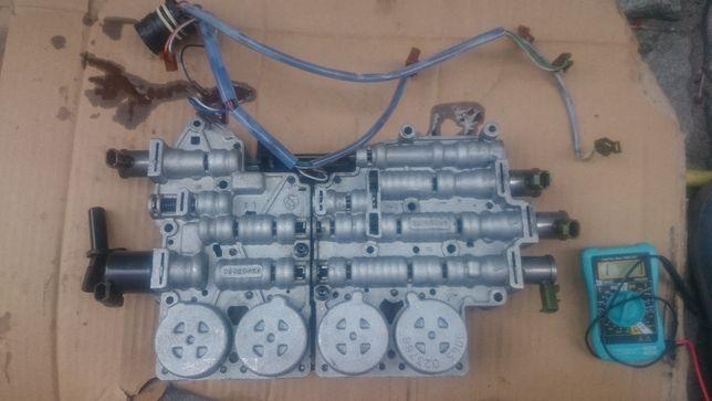 GM 5E40L mechatronika automatyczna skrzynia biegów BMW E53 X5,E49,E39