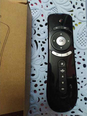 Пульт мышка с гироскопом
