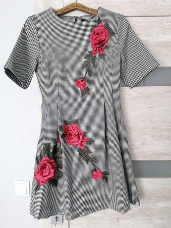 2 sukienki Reserved