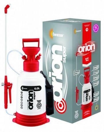Opryskiwacz techniczny Kwazar Orion Super HD acid line 6l