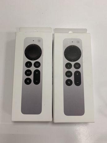 Пульты apple tv 4 5 6 gen 4k новые MQD22 MQGD2 A1962
