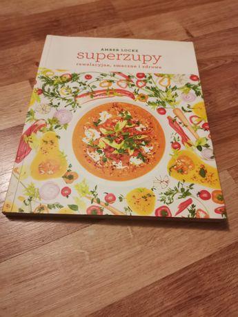 Książka Super Zupy
