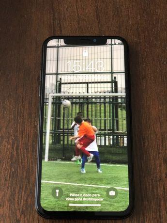 Iphone XS 64 gb desbloqueado