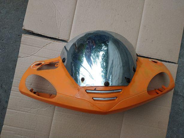 Пластик руля Viper Storm/Futong