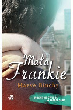 Mała Frankie Autor Maeve Binchy
