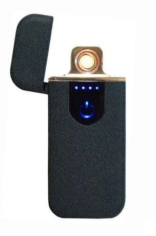 USB-зажигалка LED, сенсорная зажигалка