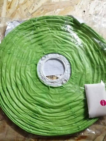 Abażur lampa japan 4 sztuki kula papierowa