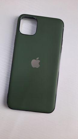 Чехол бампер на айфон 11 про