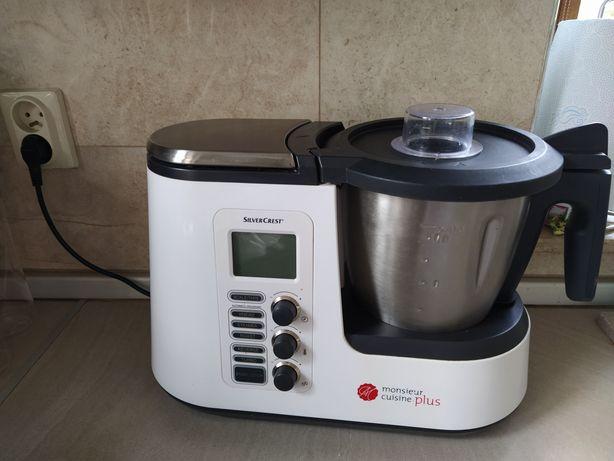 Monsieur cuisine connect Wielofunkcyjny robot kuchenny