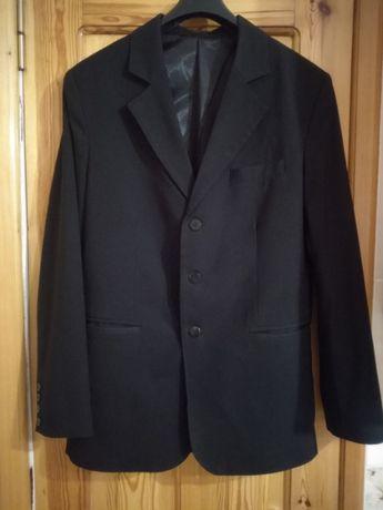 Пиджак школьный 46 разм , 4 рост. Мужской пиджак.