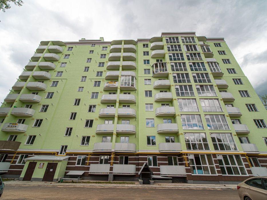 (K) 3х-ком.кв. в новострое ул. Еськова Чернигов - изображение 1