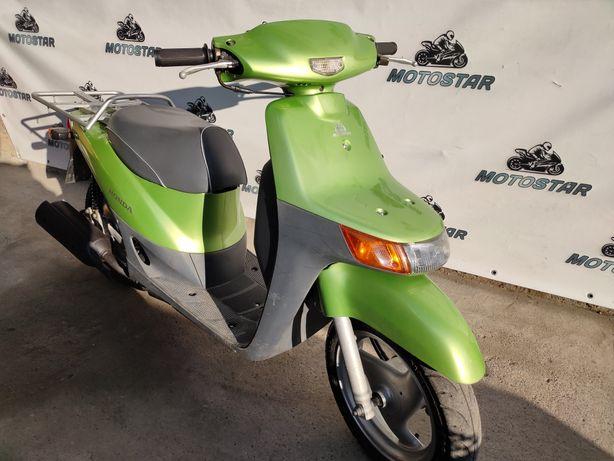 Honda topic 2 т скутер мопед