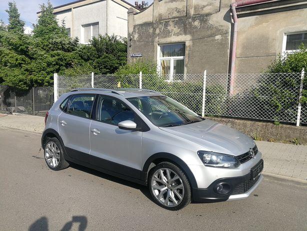 VW POLO Cross Tdi