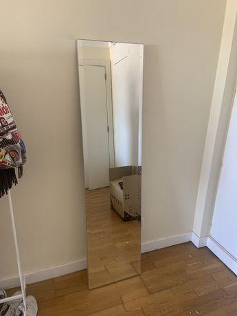 espelho corpo inteiro do ikea
