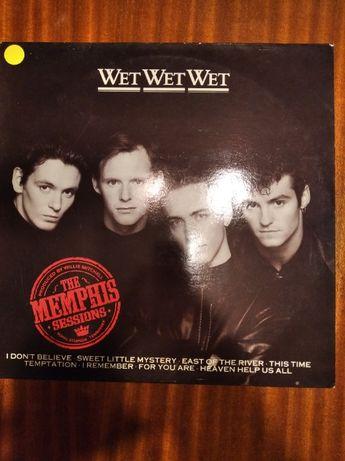 Płyta winylowa - Wet Wet Wet