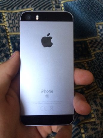 Iphone Se32 gb newerlock