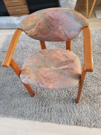 Ładne nie zniszczone krzesła 6 szt GEORG