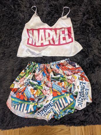 Пижамка Marvel (S)