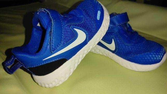 Ténis bebé menino Nike