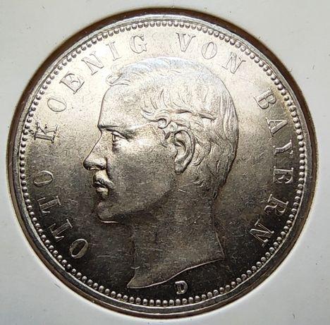 5 marek 1913 Bayern