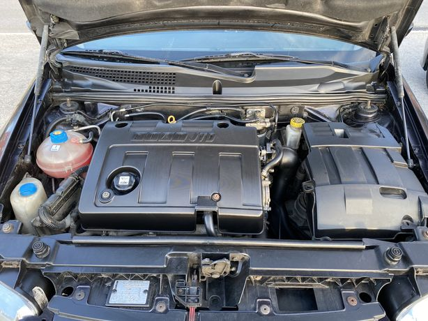 Fiat Stilo 1.9 JTD Diesel 5 Lugares