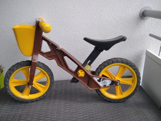 Rowerek biegowy 12 cali
