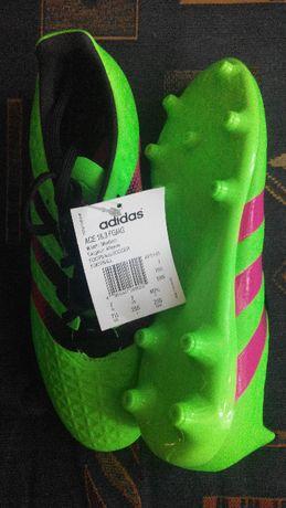 Adidas - бутсы. Обувь для футбола. ОРИГИНАЛ 100%