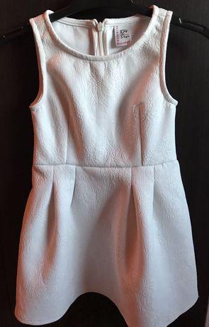 Sukienka wizytowa reserved rozm. 104