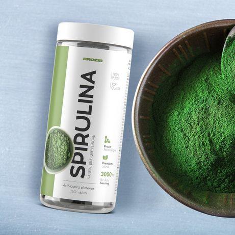 Spirulina 3000 mg