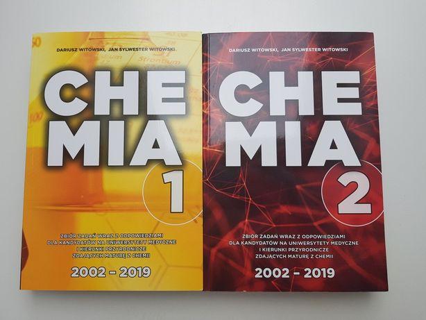 Chemia Witowski 1 i 2