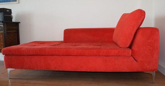 Sofá de Canto - Chaise Longue