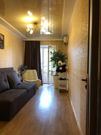 ЛФ-8 Продам отличную двухкомнатную квартиру на Черемушках.