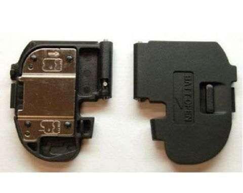 Tampa de bateria Canon Nikon usadas originais para varios modelos