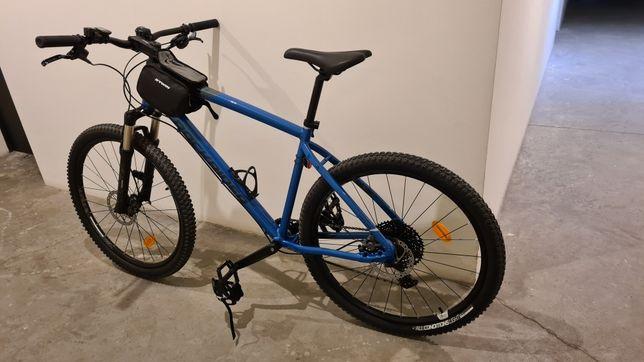 Bicicleta BTT Rockrider ST540 v2